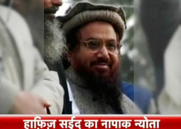 Shahrukh Khan invited to come and stay in Pakistan: Hafiz Saeed | Internet topic | Scoop.it
