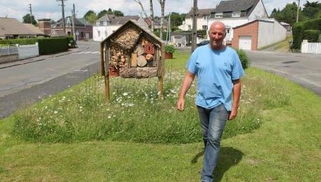 Fourmies : «Une commune de plus de 12 000 habitants qui utilise zéro herbicide, c'est possible» - La Voix du Nord | Ca m'interpelle... | Scoop.it