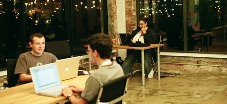 «Payer pour travailler», c'est déjà une réalité | Sélections de Rondement Carré sur                                                           la créativité,  l'innovation,                    l'accompagnement  du projet et du changement | Scoop.it