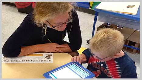 Ways to Use Technology to Engage With Parents - EdTechReview™ (ETR) | Edtech PK-12 | Scoop.it