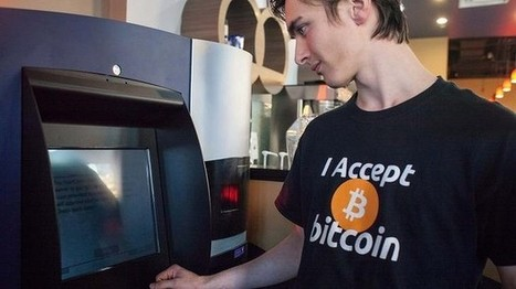 Controversial figure behind push for Australia's first bitcoin ATM | RELEASE THE RELIEF! | Scoop.it