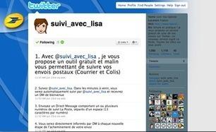 Twitter, la nouvelle stratégie de communication  pour les entreprises | Twitter for business | Scoop.it