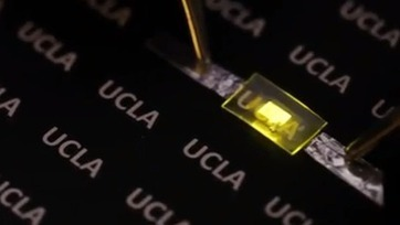 This silver nanowire-based electronic display can be twisted, folded   Disruptive Technologies   Scoop.it