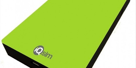 Comment iQsim déploie sa technologie | Digital Services | Scoop.it