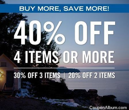 Nautica Buy More, Save More Coupons! | Coupons & Deals | Scoop.it