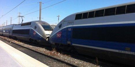 3 ans après le TGV Rhin-Rhône, premier bilan, 30 millions de billets vendus – transports - France 3 Bourgogne | So'Ladoix-Serrigny | Scoop.it
