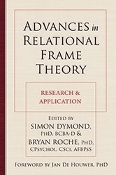 Advances in Relational Frame Theory | NewHarbinger.com | My little scoop of therapy - ACT! | Scoop.it