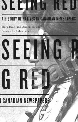 Book examines portrayal of First Nations in media | AboriginalLinks LiensAutochtones | Scoop.it