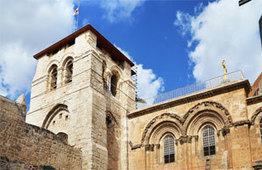 Christian Tours to Israel - Holy Land Pilgrimage with Raphael Ben-Hur | News From Jerusalem | Scoop.it