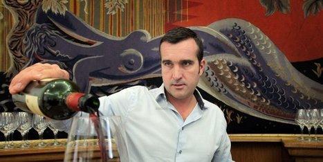 À Bordeaux, le bar à vin du CIVB fête son 400 000e client | Le vin quotidien | Scoop.it