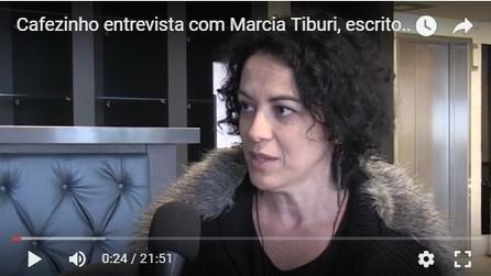 Exclusivo: Marcia Tiburi fala sobre a relação entre o fascismo e o golpe no Brasil | Saif al Islam | Scoop.it