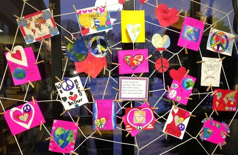 Collaborative Hearts And Minds Help Kids Cope | Design in Education | Scoop.it