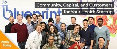 Blueprint Health | Startup Watch | Scoop.it