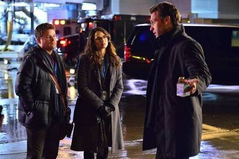 The Strain: Why it isn't just another vampire show   For Lovers of Paranormal Romance   Scoop.it