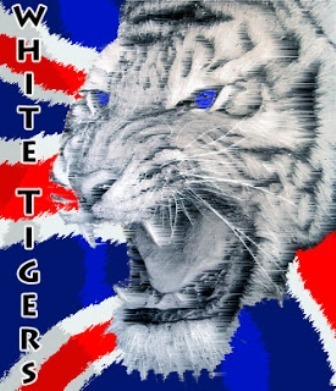 Latest Nationalist News: White Tigers Group Launched | Nationalist Media Network | Scoop.it