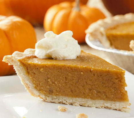 Best Thanksgiving Desserts | Yummy and Easy Dessert | Scoop.it