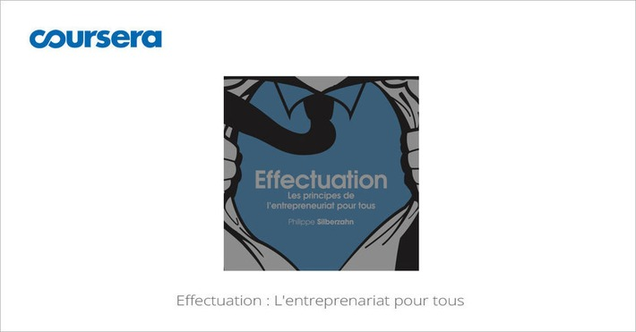 [Today] MOOC Effectuation, l'entrepreneuriat pour tous | Solutions locales | Scoop.it