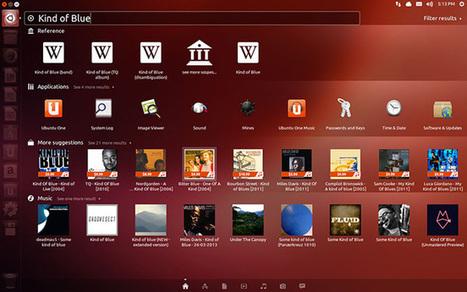 Penguins, prepare to get SPACED OUT: Ubuntu 13.10's Mir has docked - Register | Ubuntu and Ubuntu Edge | Scoop.it
