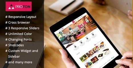 Business Wordpress Theme | Best Choice | Premium Website Template | Scoop.it
