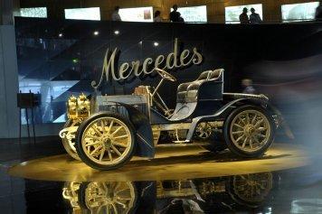 Pour les 125 ans de l'automobile, l'Allemagne propose ses musées | Estelle Peard | Nouvelles | Discours corporate automobile | Scoop.it