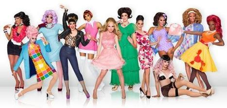 Drag Race Is Back—But Is That Definitely a Good Thing? | Gay News | Scoop.it