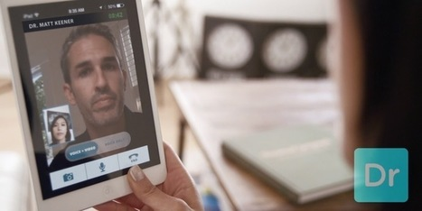 Doctor on Demand launches virtual mental health visits | mHealth | Scoop.it