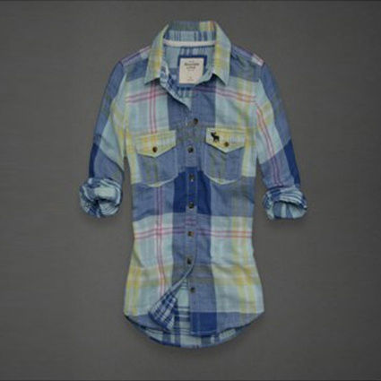 A&F Womens Shirts-Abercrombie Ireland Online Save Up To 60% | Abercrombie and Fitch Brussel | Scoop.it