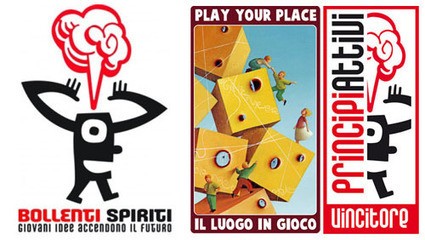 Play your Place · L'innovazione dei Bollenti Spiriti. Intervista ad ... | Gaming and Active Citizenship | Scoop.it