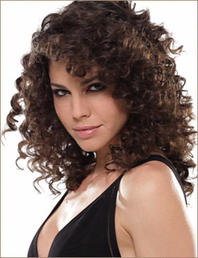 Perfect Curls - John Frieda® Hair Care experts | women's hair styling tips | Scoop.it