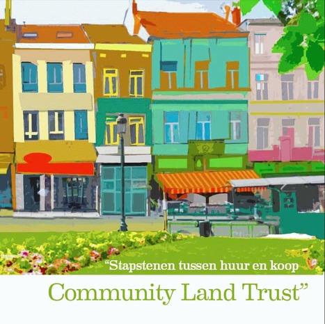 Community Land Trust (brochure) | klimaattrefdag2014 | Scoop.it