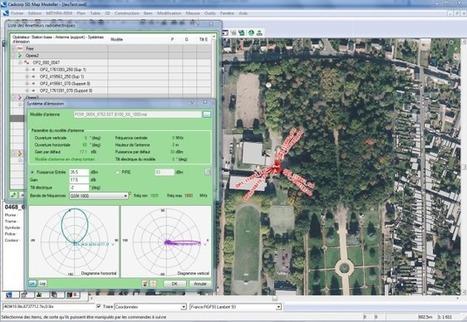 Strasbourg commence à cartographier les ondes mobiles, une démarche honorable mais perfectible - FrAndroid | Veille & Recherche | Scoop.it
