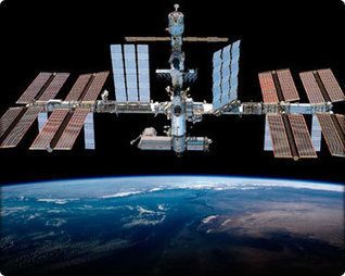 Boeing: International Space Station (ISS)   Aerospace and avionic   Scoop.it
