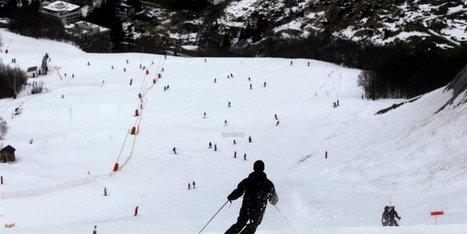 +5%  de fréquentation sur les pistes des Pyrénées | Les Pyrénées | Scoop.it