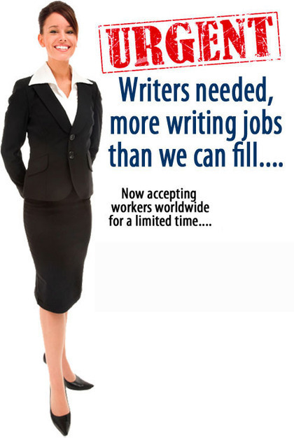 Real Writing Jobs - Earn Extra Money Writing!   Make $80 Every Membership You Sell Paid Weekly - Free To Join - Free To Sell!   Scoop.it