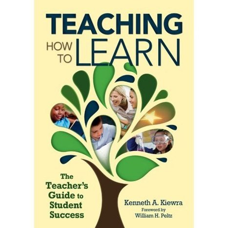 Les nouvelles technologies ne soutiennent pas (toujours) les capacités d'apprentissage   Ki-learning.fr   Educación a Distancia y TIC   Scoop.it