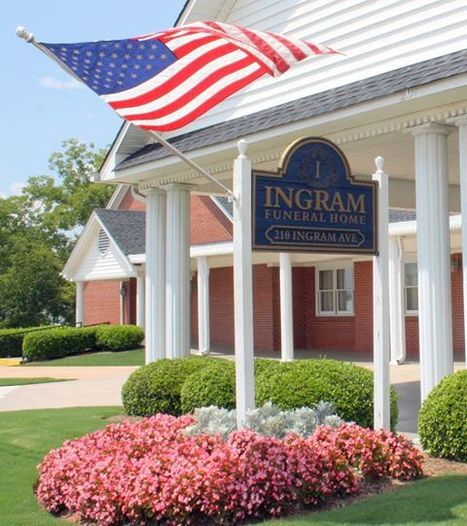 Ingram Funeral Home In Cumming | Meaningful Ceremony | Scoop.it