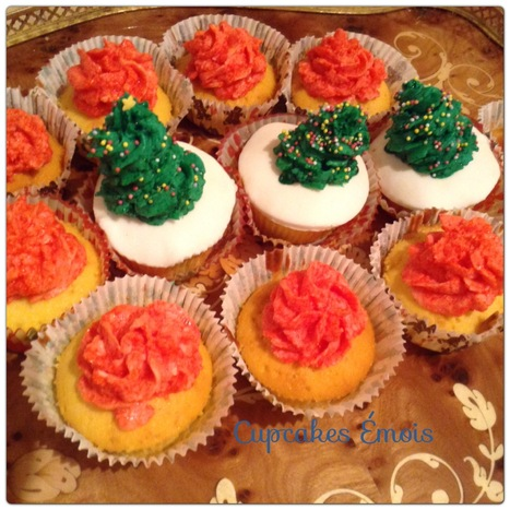 Cupcakes du jour, cupcakes toujours, cupcakes amour | Cupcakes ... | Cupcakes en France | Scoop.it