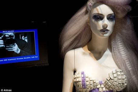 Ces cyber-mannequins qui espionnent leurs clients | DIY - Raspberry Pi - Maker | Scoop.it
