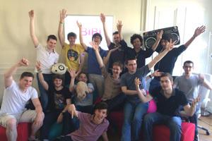 Jeux vidéo – Oh BiBi se lance à la conquête de l'Asie | Alliancy, le mag | Scoop.it