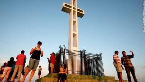 Judge says giant cross must be removed from San Diego mountain | AP Human Geography | Scoop.it