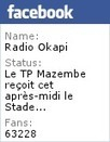 Oxfam: Finance Manager Nord Kivu | Radio Okapi | le journal du paper boy | Scoop.it