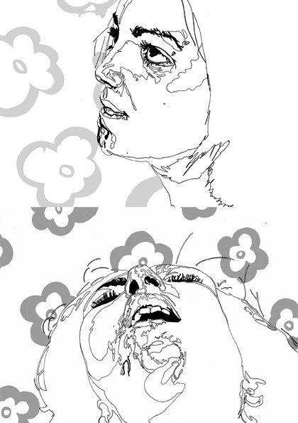 Geoffroy Bogaert (aka Gauffrette) | Illustrator | les Artistes du Web | Scoop.it