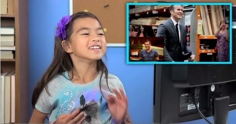 VIDEO: Watch Kids' Honest Reactions to Gay Marriage Proposals - Indian Country Today Media Network | Gay themed stuff I find interesting | Scoop.it