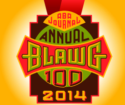 Vote! Blawg 100 - ABA Journal | Library Collaboration | Scoop.it
