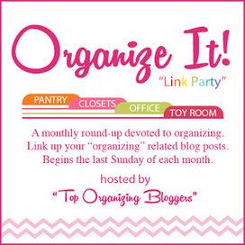 Organize It! | A Bowl Full of Lemons | Organizacion <3 | Scoop.it