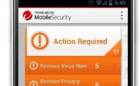 Après les PC, les virus se répandent désormais sur les smartphones et tablettes | Timothée Petit | Scoop.it