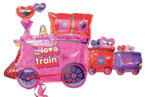 Prague's Love Train | Society | Scoop.it