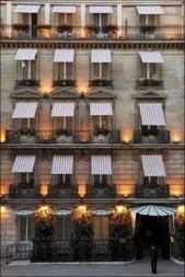 Rénovation du Lancaster Paris par le groupeHospes | Intégrateur Multimédia, secteur Hôtelier | Scoop.it