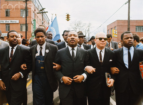 We Shall Overcome -- Selma-to-Montgomery March | Civil Rights movement in the United States | Scoop.it