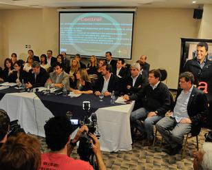 Los legisladores de Massa piden la Emergencia por el Agua en ... - Realidad Bajo Sospecha   Clip de Noticias Lanús   Scoop.it